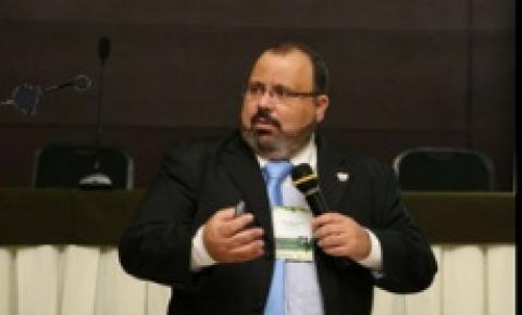 Professor da UFMT de Barra do Garças vence prêmio de melhor tese na área de Direito Ambiental