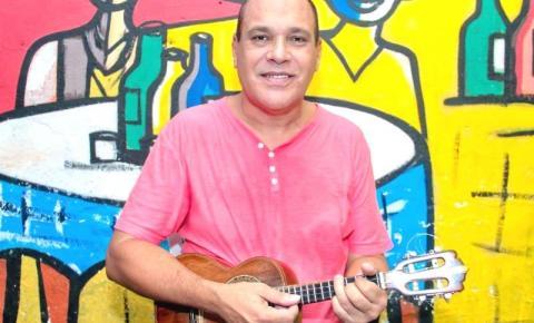 Confraria do Samba adia show de sambista em Barra do Garças