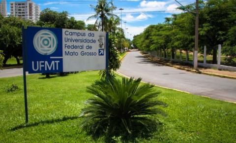 Juiz federal corta 28,86% dos salários dos professores da UFMT