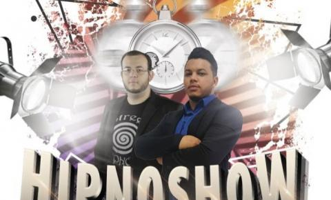 Barra do Garças terá espetáculo nacional de hipnose dia 9/6