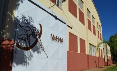 Museu de História Natural do Araguaia é inaugurado em Barra do Garças