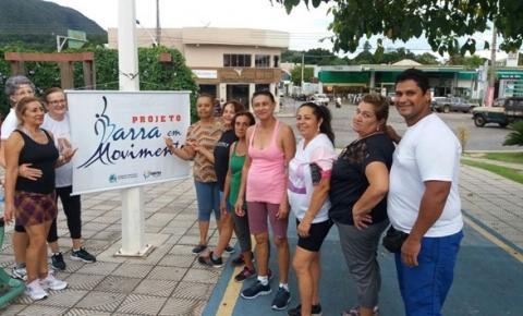 Agita Barra e Copa Araguaia de Voleibol movimentaram o esporte no último mês em Barra