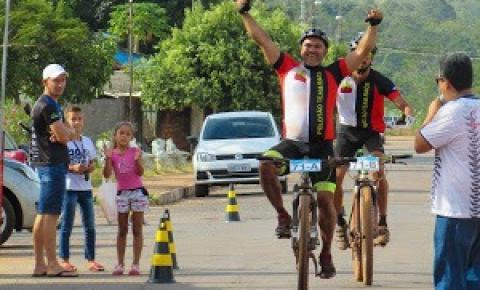Confira o resultado e fotos incríveis do Mountain Bike de Pontal do Araguaia
