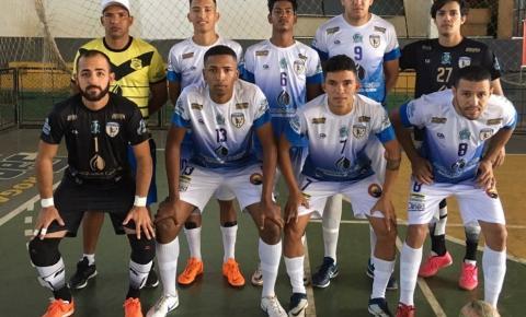 Araguaia Grãos avança as quartas-de-final da Copa Centro América e Thiagão é o artilheiro do torneio