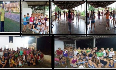 Estão abertas inscrições para o projeto Meninos da Vila