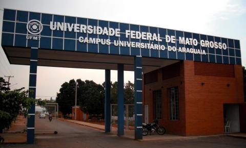 Em assembleia, universitários encerram greve e aulas voltam dia 25/6 na UFMT de Barra do Garças e Pontal do Araguaia