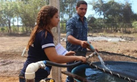 Feira de ciências do IFMT de Confresa reúne alunos e comunidade escolar do Norte Araguaia.
