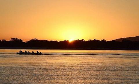 Cidades goianas ganham destaque com as praias do rio Araguaia