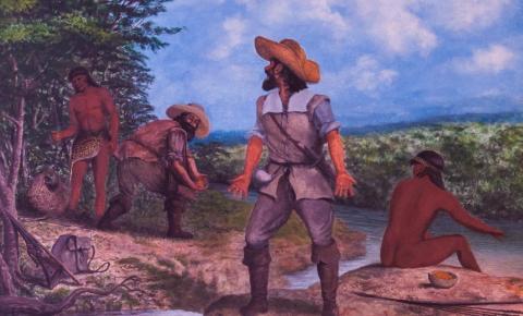 Conheça a história de Mato Grosso desde o período colonial