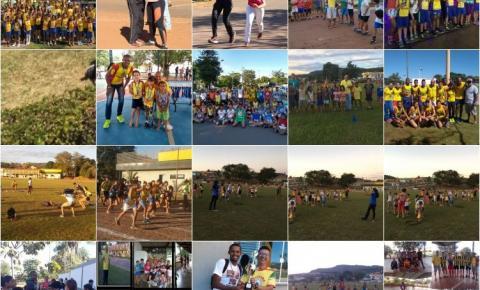 Acreditamos no poder da transformação através do esporte em Barra do Garças