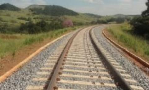 MPF faz alerta sobre termos para renovar contrato de ferrovias
