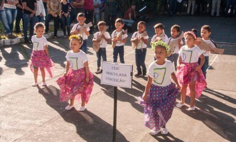 Desfile militar encerrará as comemorações da Semana da Pátria em Barra do Garças