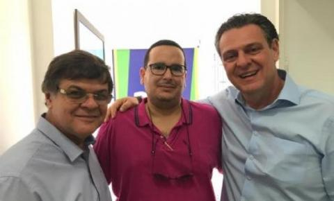 Advogado Marcelo Limoeiro coordena campanha de Carlos Faváro no Norte Araguaia