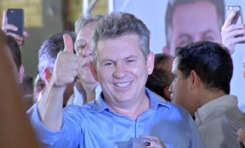 Definida agenda de Mauro Mendes que visita Barra do Garças nesta sexta-feira
