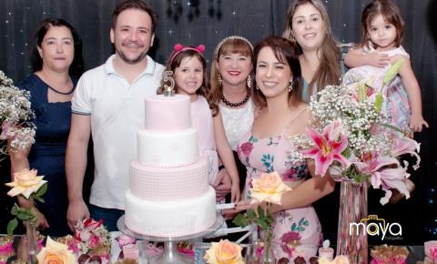Advogado de Barra do Garças destaca pioneirismo da família Rabaioli durante festa; VEJA VÍDEO: