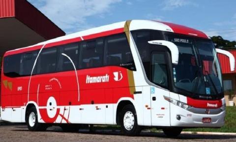 ANTT autoriza Expresso Itamarati a assumir várias linhas interestaduais da Viação São Luiz