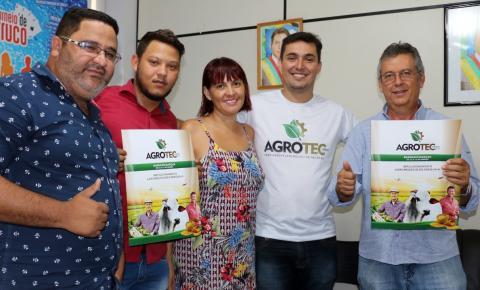 """Barra do Garças será beneficiada com projeto de piscicultura """"Aquamat na Estrada 2018"""""""