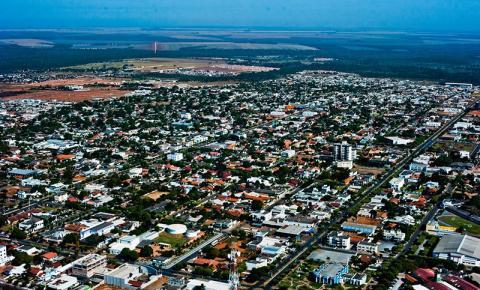 Prefeitura de Sorriso (MT) abre concurso com 56 vagas e salário de até R$ 5,9 mil