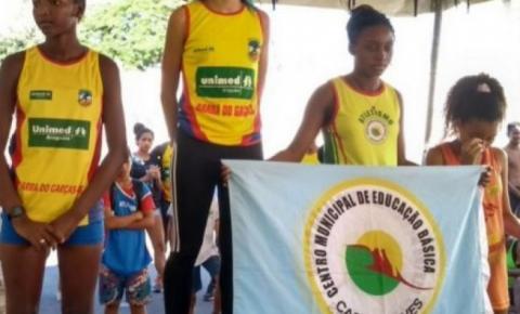 Atleta de 14 anos, do Vale dos Sonhos em Barra do Garças, vai representar o Brasil no Peru