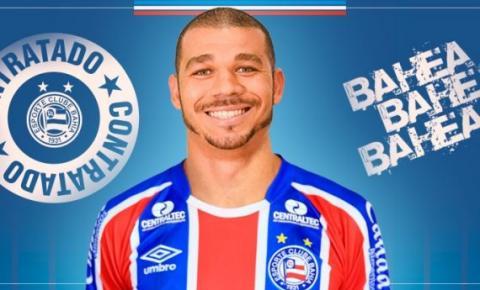 Jogador nascido em Barra do Garças fala da carreira e revela apelidos do elenco do Bahia