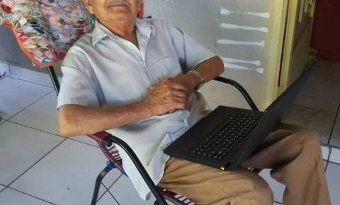 Morre Florêncio Sanches, um homem cujo sorriso será sempre lembrado