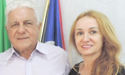 Secretária de Finanças faz prestação de contas da gestão José Elias em Aragarças