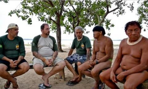 Funai e ICMBio estudam capturar e remover onças que ameaçam comunidades indígenas no Parque Xingu
