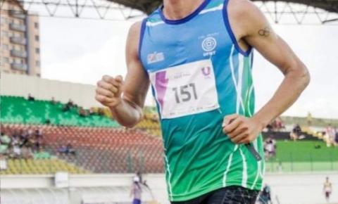 Atleta de Barra do Garças 'arrebenta' e sagra-se campeão brasileiro nos Jogos Universitários