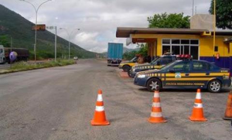 Motociclista é encontrado morto na Br 070 perto de Barra do Garças
