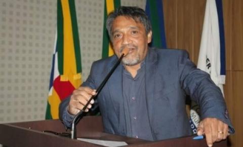 Vereador João Rodrigues é eleito com 14 votos a 1 novo presidente da Câmara de Barra do Garças