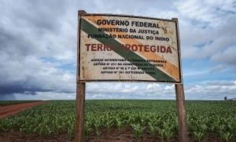 Em Mato Grosso, 35% das terras indígenas aguardam demarcação