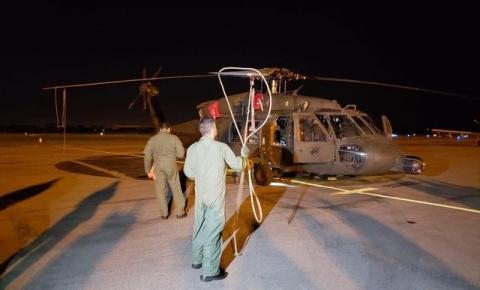 Pilotos de avião que desapareceu em MT são encontrados com vida
