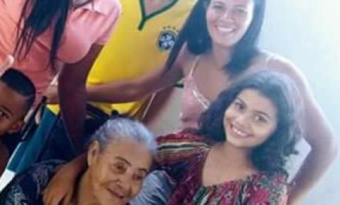 Pioneira de Vila Rica morre aos 83 anos em Goiânia