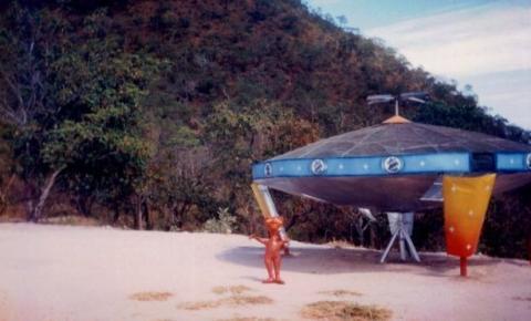 Barra do Garças é destaque internacional com discoporto que completou 22 anos