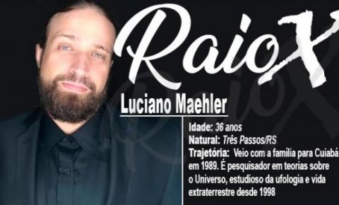 Estudioso fala sobre discos voadores que já foram vistos em Barra do Garças