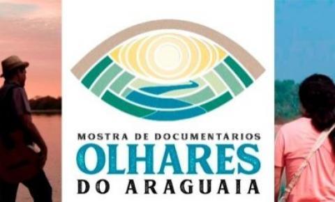 Mostra de filme Olhares do Araguaia começa exibir dia 19/3 em Barra do Garças