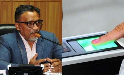 TRE atende pedido da Câmara de Barra e biometria será feita nos distritos a partir de sexta-feira, informa Dr Joãozinho