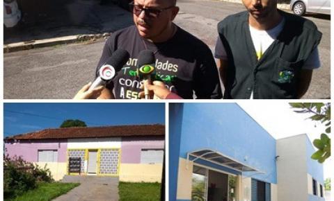 Casa de Passagem de Barra do Garças será ampliada para atender pessoas em situação de vulnerabilidade
