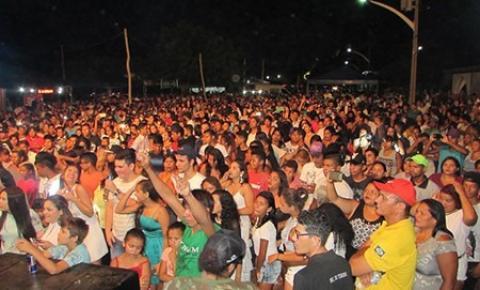 Show de Roberta Miranda é cancelado, mas evento dos Melhores do Ano de São Felix será realizado dia 11/5
