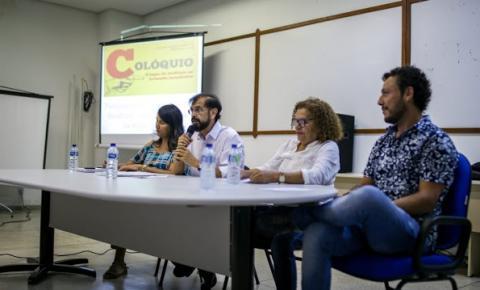 Enfraquecimento dos movimentos sindicais trouxe políticas neoliberais ao país, diz diretora da Adufmat
