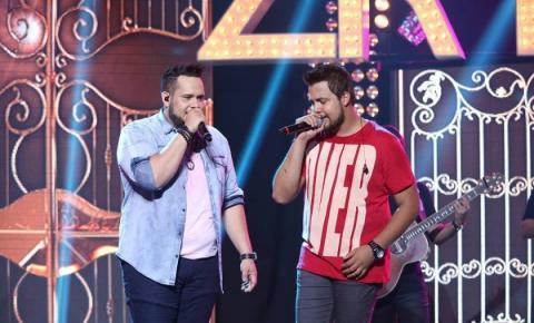 ExpoAraguaia entra na 2ª noite com show de Zé Ricardo e Thiago e abertura do rodeio