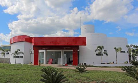 Reinauguração do centro de cultura Valdon Varjão ficou para o dia 2 de Julho