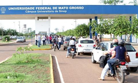 UFMT de Barra do Garças tem energia elétrica suspensa por falta de pagamento