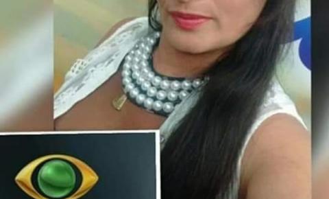 Apresentadora de TV em Barra do Garças morre após pneumonia bilateral