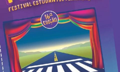 Aragarças participará do Festival de Teatro, Fetran