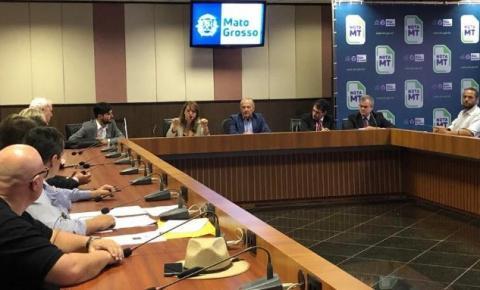 Entidades debatem a regulamentação para criação de peixes exóticos em MT