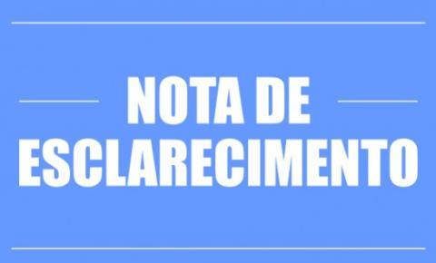 Empresa emite nota lamentando que criminosos usaram nome da Rodobens para aplcar golpes em Barra do Garças