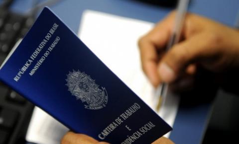 Sine oferta mais de 60 vagas de empregos em Barra do Garças