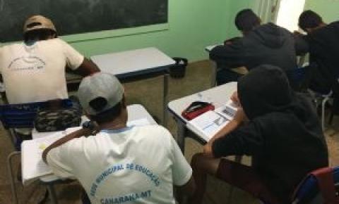 A tecnologia e a falta de mão de obra num cenário de evasão do campo no Araguaia