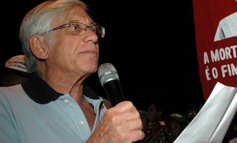 Ex-padre lança livro sobre resistência e luta no Araguaia